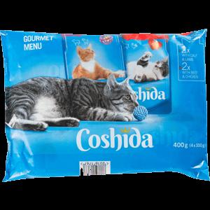 Hrana pentru pisici, 400g
