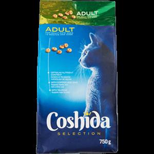 Hrana uscata premium pentru pisici, 750g