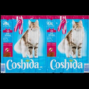 Sticksuri pentru pisici, 50g