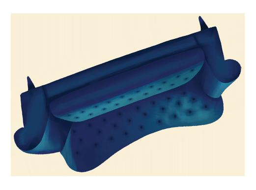 canapea