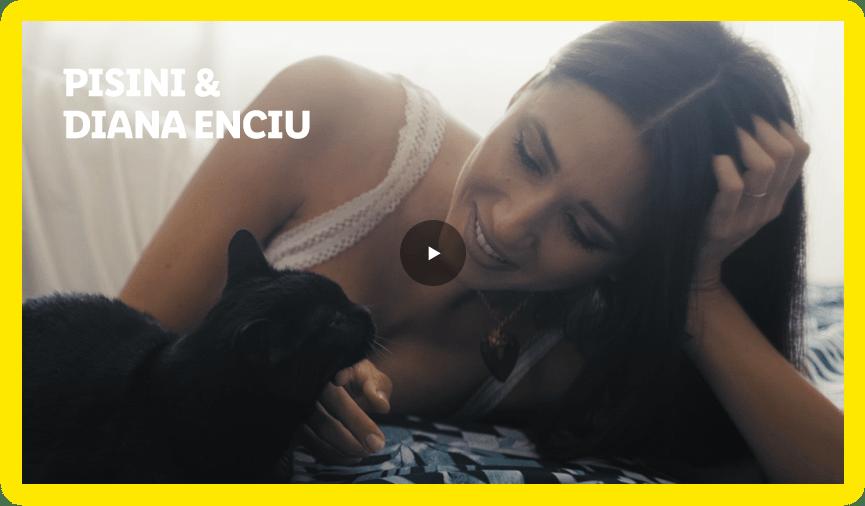 Pisini & Diana Enciu