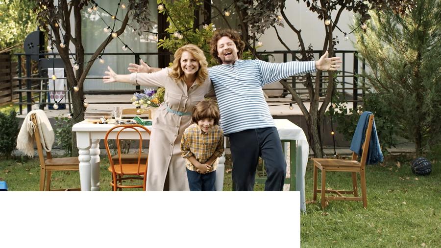 episodul 5 Georgeștii familia numeroasă
