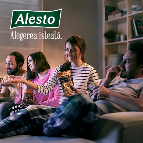 Alesto