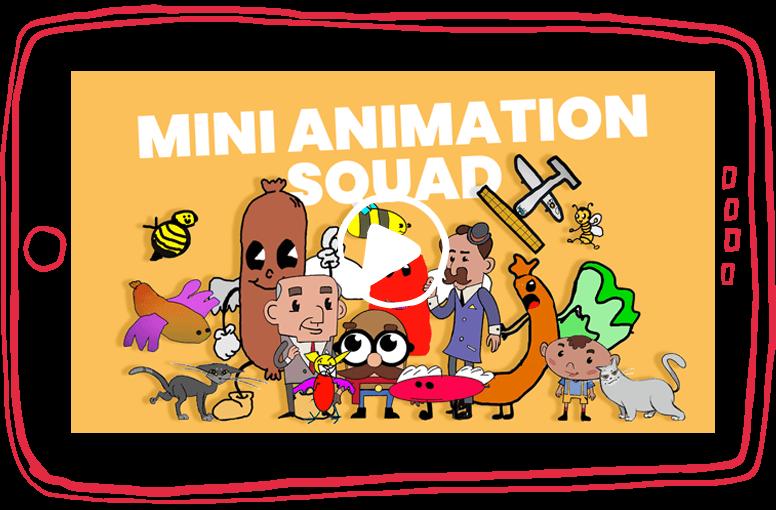 animation-squad