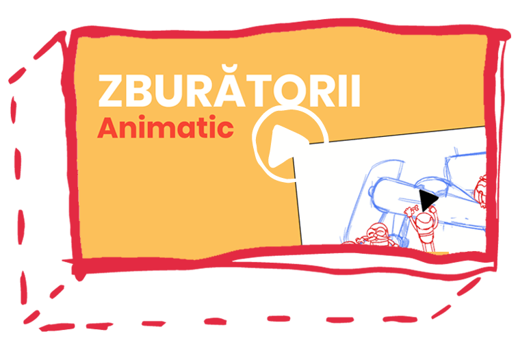 pilots-animation
