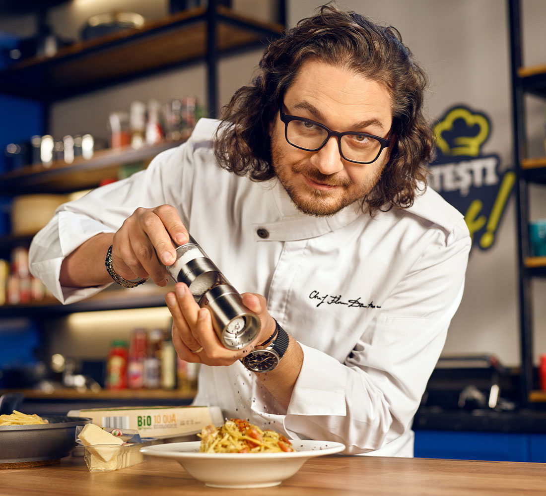 Rasnita Chef