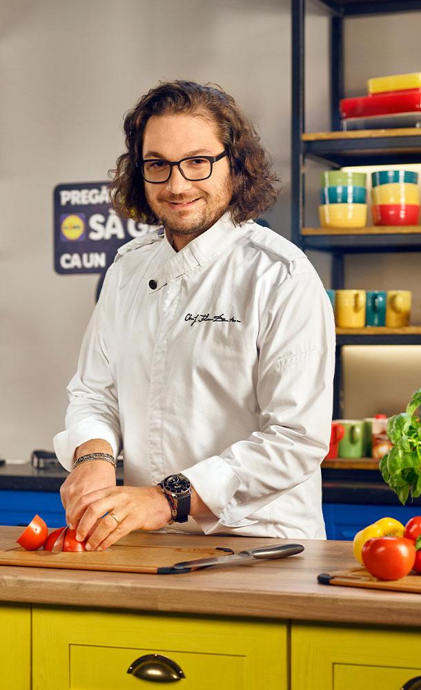 Tocatoare Chef