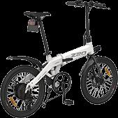 10 biciclete electrice pliabile