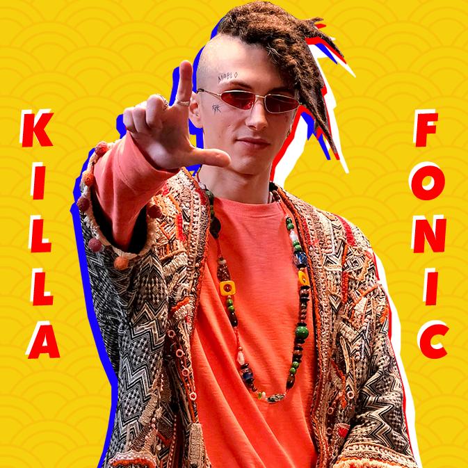 killa fonic