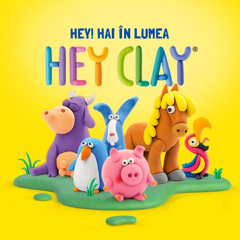 HeyClay