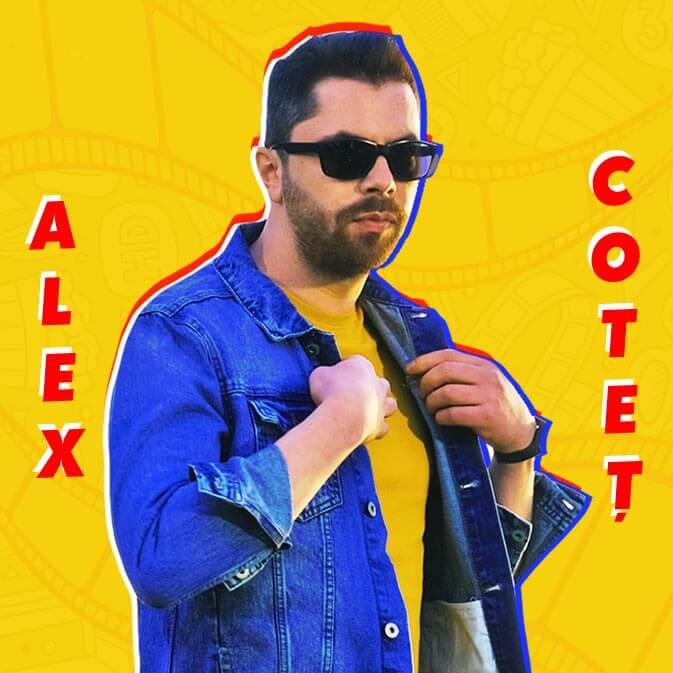 Alex Coteț