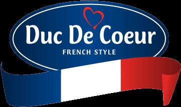 Duc De Coeur french style