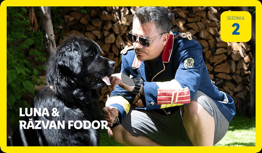 Luna & Răzvan Fodor
