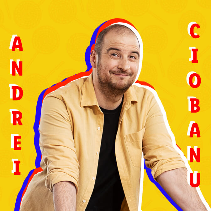 Andrei Ciobanu