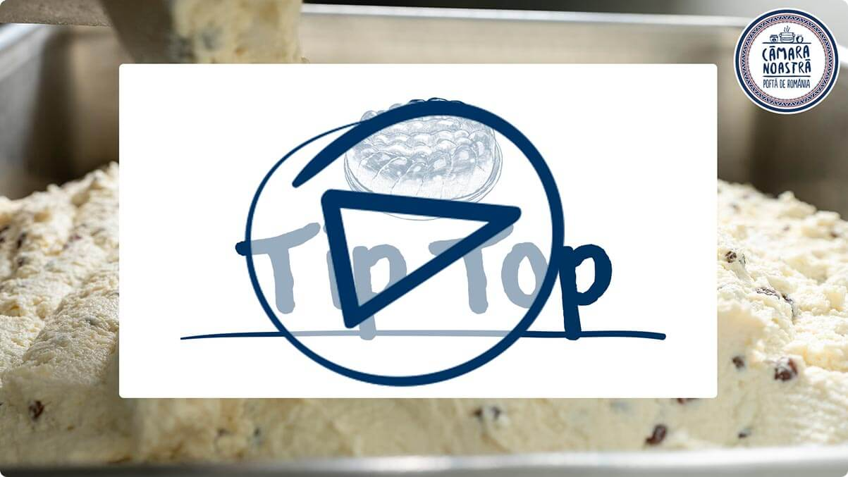 video Tip Top