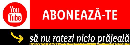 abonează-te la canalul de Youtube Lidl România